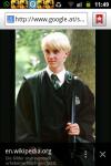 Jetzt wird's ernst! Wer ist Platz eins? Es ist Draco Malfoy!
