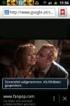 Molly und Arthur Weasley