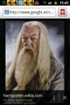 Albus Percival Wulfric Brian Dumbledore