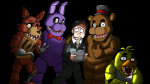 Five Nights at Freddys Quiz