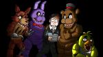 Five Nights at Freddys Quiz