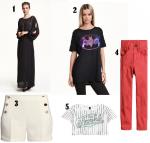 Welche gewöhnlichen Kleidungsstücke würden Sie am ehesten Tragen?
