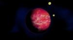 Zuerst etwas relativ Einfaches: Wieviele Saiyajin überlebten die Explosion des Planeten Vegeta?