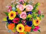 Er schickt dir Blumen. Welche?