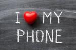 Passt du gut auf dein Handy auf?