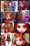 Ever After High Quiz
