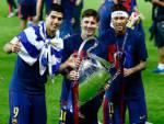 Welcher Fußballer aus FC Barcelona bist du