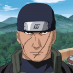 Gut gut. Und wie groß bist du? Ich will ja nicht, dass du größer bist als der Shinobi, der am Ende auf dich wartet.
