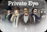 Private Eye geht in einer Stunde los, was tust du?