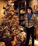 Wann feierte er zum ersten Mal Weihnachten?
