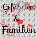 DIE GEFÄHRTEN/FAMILIEN: ♥ = Gefährten ♡ = Geschwister ☆ = anders Verwandt ★ = ehemals Gefährten ♣ = verbotener Weise Gefähr