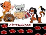 Dein Job im Akatsukizoo