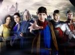 Merlin-Die neuen Abenteuer