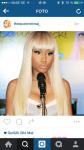 Wie heisst Nickis neuestes Album?🎶