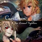 Curationum - A Ben Drowned Fanfiction