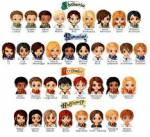 ((bold))Schüler((ebold)) ((unli))Gryffindor((eunli)) LAVINE: 3. Jahr, kurze braune Haare, ein blindes Auge - das andere grün-braun, SARA WATSON: 1.