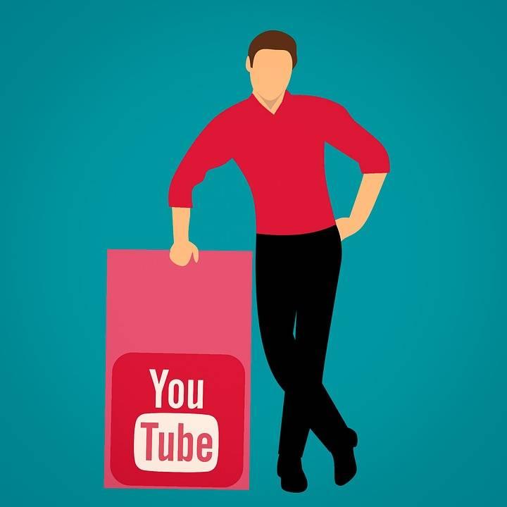 Welcher Youtuber Bin Ich