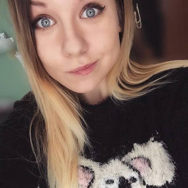 Kelly Aka Missesvlog