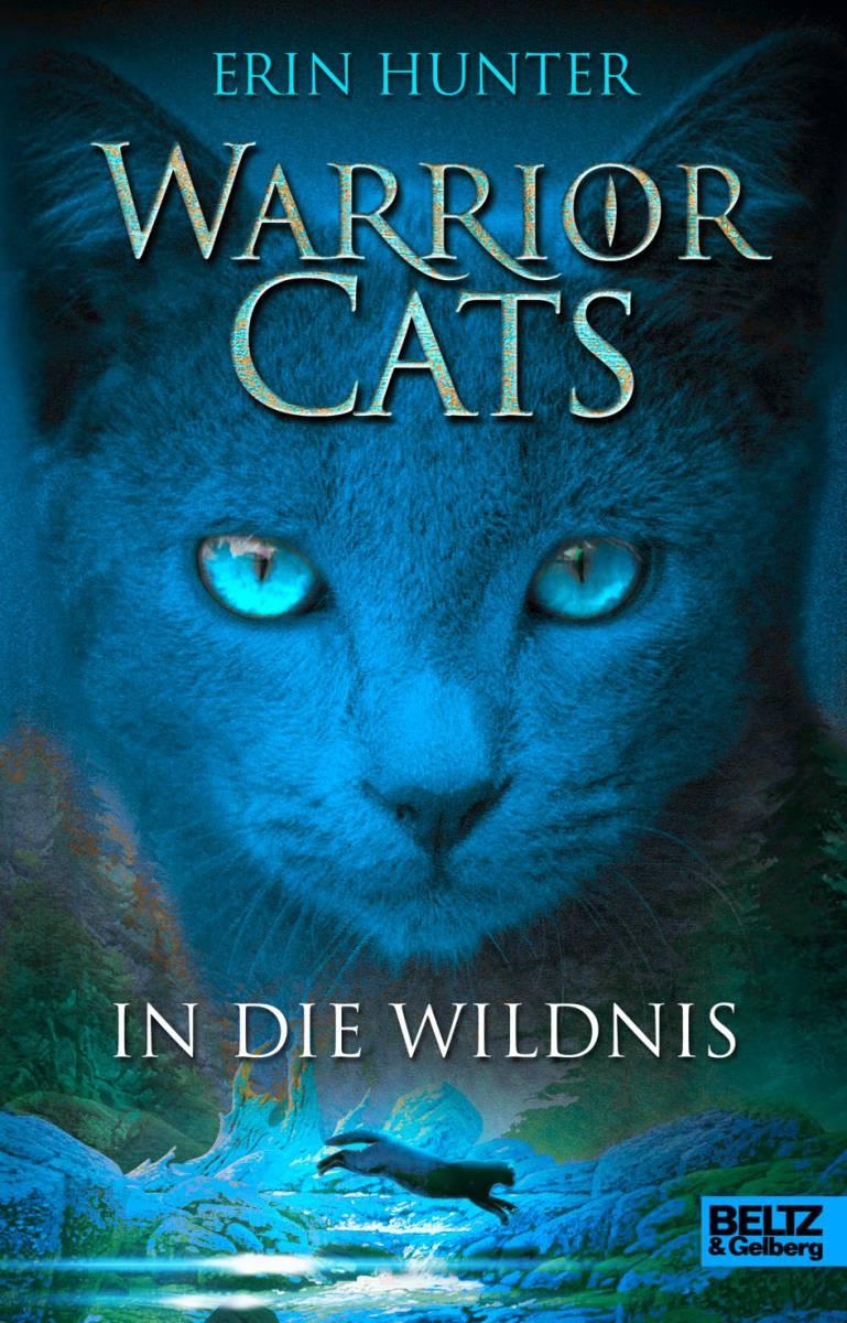 Warrior Cats Blaustern Stammbaum