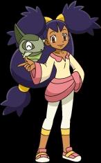 Lucia nackt pokemon Pokeporn: Ash