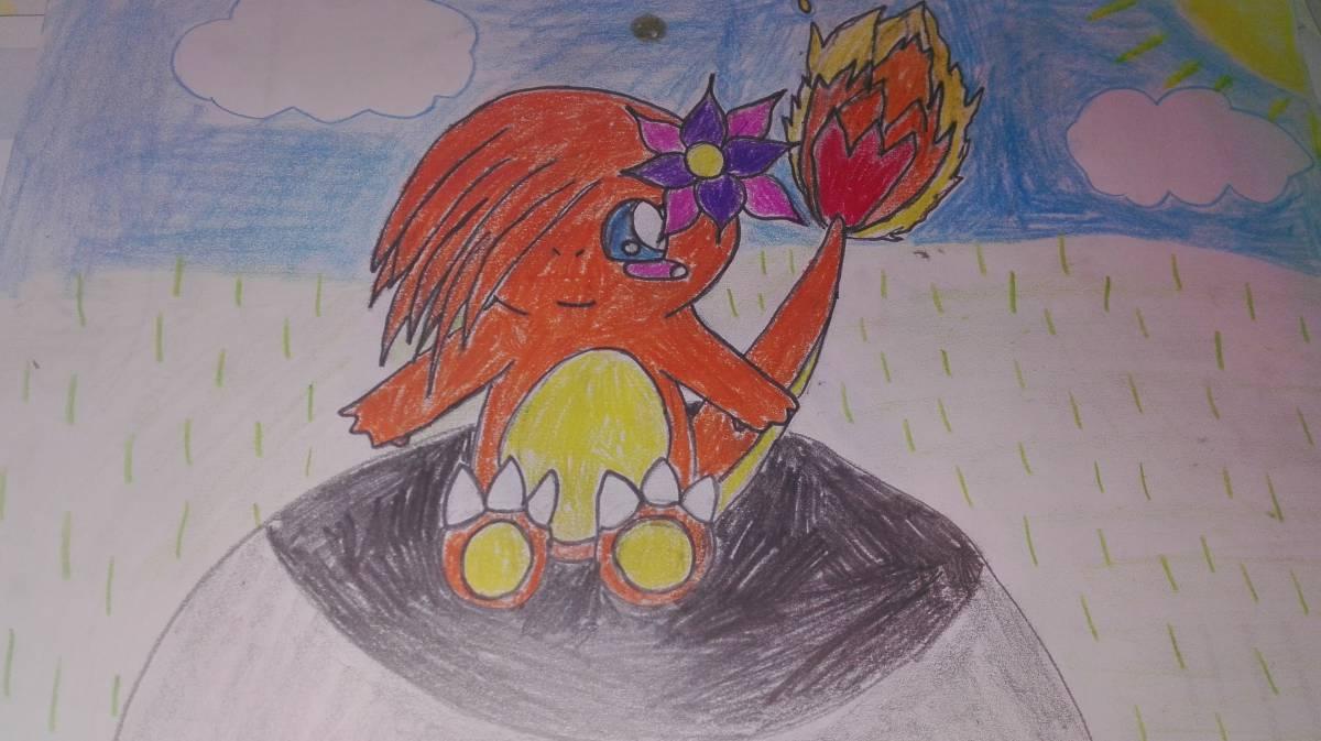 Meine gemalten Bilder