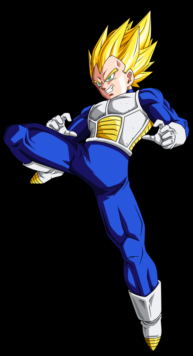 Wie Alt Ist Son Goku