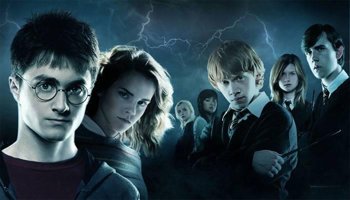 Welcher Junge Aus Harry Potter Passt Zu Mir