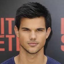 Top 10- hübsche Männer Taylor Lautner Instagram