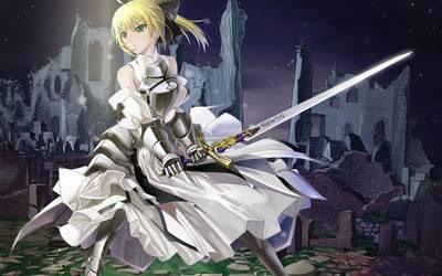anime mittelalter