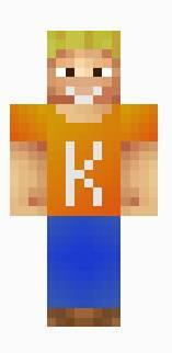 Lpmitkev skin  Minecraft YouTuber Skin Test ((Teil 2)) [Deutsche YT]