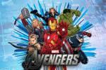 Hierarchie Avengers: (gesucht: Clint Barton, Steve Rogers, Bruce Banner, Natasha Romanoff, die Maximoff Zwillinge) avenger: Tony Stark Nadya Romanofff