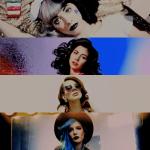 Lana, Lorde, Marina, Melanie, Halsey?