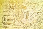 ((bold))((unli))Legende:((ebold))((eunli)) ((cur))Das Todesgebirge((ecur)) Ein großes Gebirge mit scharfkantigen, grauen Felsen. Niemand kann dort la