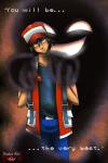 Die bösen Charaktere Name: Darkside Alter: 20 Geschlecht: Männlich Aussehen: wilde goldbraune Haare, goldene Augen, groß, trainiert und gutaussehen