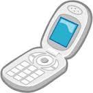 Wie lange bist du täglich am Handy?