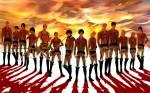Welcher der Attack on Titan Boys wird dich in sein Herz schließen?