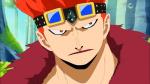 Wer ist dieser Animecharakter aus One Piece?