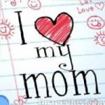Deine Mutter kommt von einem anstrengenden Tag spät nach Hause was machst du um ihr eine Freude zu bereiten?