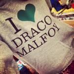 Mein Vanille Draco.