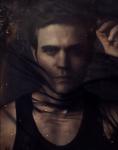 Wer ist Stefans Doppelgänger?