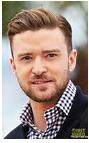 Justin Timberlake *-*