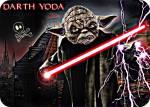Yoda gehört zu den Sith.