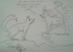 Ich bin Traumblick! In dieser FF geht es um den GeysirClan der in Island wohnt! Mehr Informationen gibt es im Rpg. Der Link: www.testedich.de/quiz38/q