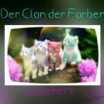 Der Clan der Farben Für Silberherz