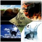 Der Clan der 4 Elemente