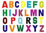 Wähle spontan einen Buchstaben!