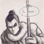 Sokka - Die Legende von Aang