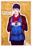 Merlin - Merlin - Die neuen Abenteuer