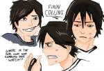 Finn - The 100