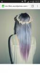 Welche Haarfarbe hast du?:)